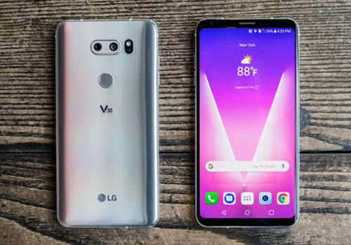 como formatear un celular LG resetear