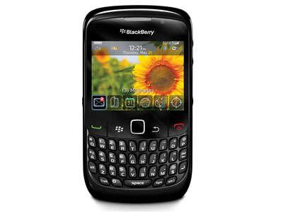 como formatear un blackberry